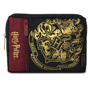 Harry Potter Multi Pocket Pencil Case