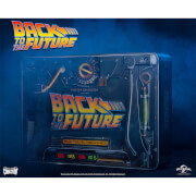Doctor Collector Back to the Future Time Travel Memories Kit Four Eras Edition