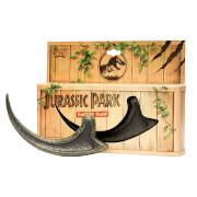 Réplique Jurassic Park : Griffe de Raptor échelle 1:1 - Doctor Collector