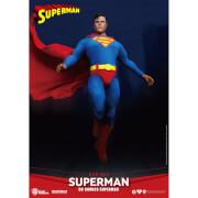 Beast Kingdom DC Comics Dynamic 8ction Heroes Figure - Superman