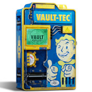Doctor Collector Fallout Vault Dweller's Welcome Kit with Vault-Tec Slide Projector (4000 Pieces Worldwide)
