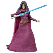 Hasbro Star Wars The Vintage Collection Barriss Offee Action Figure