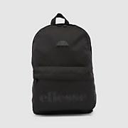 Regent Backpack Black Mono