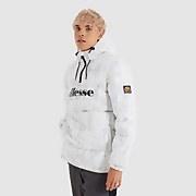 Leol Padded Jacket Off White