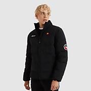 Nebula Jacket Black