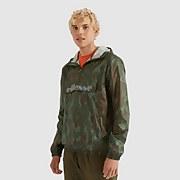 Aceras OH Jacket Camo