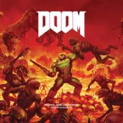 Laced Records - DOOM (Original Game Soundtrack) 4xLP (5th Anniversary Standard Edition)