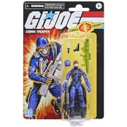 Hasbro G.I. Joe Retro Collection Cobra Trooper Action Figure