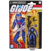 Figurine de Collection Hasbro G.I. Joe Retro Collection Cobra Officer