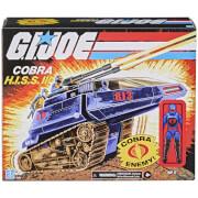 Hasbro G.I. Joe Retro Collection Cobra H.I.S.S. III Action Figure