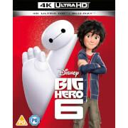 Big Hero Six - Zavvi Exclusive 4K Ultra HD Collection #15