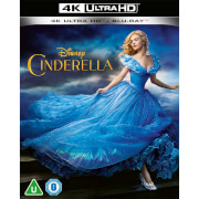 Cinderella (Live Action) - Zavvi Exclusive 4K Ultra HD Collection #16