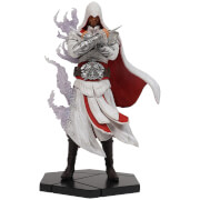 Ubisoft Assassin's Creed Brotherhood Ezio Animus Master Assassin 24cm Figurine