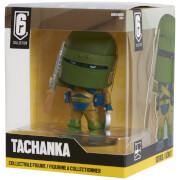 Ubisoft Six Collection Chibis: Series 1 Tachanka Figure
