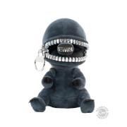 Quantum Mechanix Alien Zippermouth Plush - Xenomorph