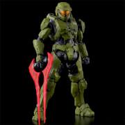 1000Toys Halo Infinite RE:EDIT 1/12 Scale Figure - Master Chief John-117 (Mjolnir Mk VI [GEN 3] Armor w/Bloodblade Energy Sword)