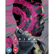 Spiral: From the Book of Saw - Limited Edition 4K Ultra HD Steelbook (Includes Blu-ray)