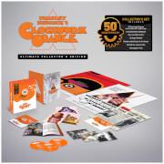 Orange Mécanique - Steelbook 4K Édition Collector Ultime en Exclusivité Zavvi (Blu-ray 2D inclus)