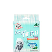 Dirty Works Easy on the Eyes Soothing Eye Pads