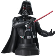 Gentle Giant Star Wars: Rebels 1/7 Scale Bust - Darth Vader