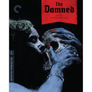 The Damned - The Criterion Collection