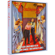Early Universal Volume 2 (Masters of Cinema)
