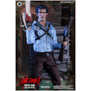 Asmus Toys Evil Dead 2: Dead By Dawn Sixth Scale Action Figure - Ash Williams