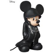 Medicom Kingdom Hearts Statue - King Mickey