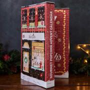 Joe & Seph's Tipsy Popcorn Advent Calendar