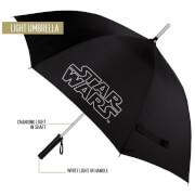 Star Wars Light Up Umbrella