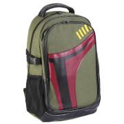Star Wars Boba Fett Travel Backpack