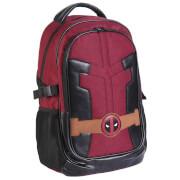 Marvel Deadpool Travel Backpack
