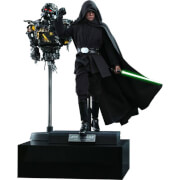 Hot Toys Star Wars The Mandalorian Action Figure 1/6 Luke Skywalker (Deluxe Version) 30 cm