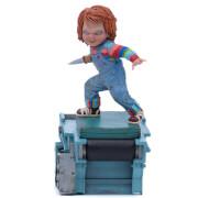 Iron Studios Child's Play 2 Art Scale Statue 1/10 Chucky 15 cm