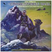Star Wars The Empire Strikes Back LP