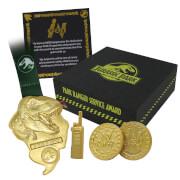 Fanattik Jurassic Park Premium Box Park Ranger Division Variant