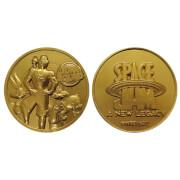 Fanattik Space Jam: A New Legacy Limited Edition Coin