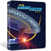 Steelbook Saison 1 Star Trek: Lower Decks