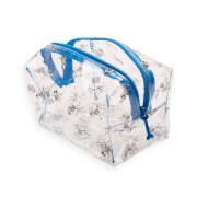 Corpse Bride X Revolution Scraps Cosmetic Bag