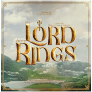 Diggers Factory - The Lord Of The Rings Trilogy 3LP