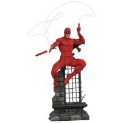 Diamond Select Marvel Gallery PVC Figure - Comic Daredevil