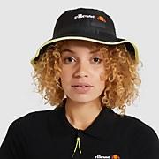 Borlia Bucket Hat Black