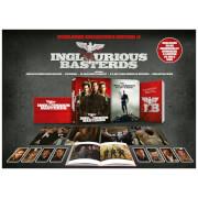 Inglourious Basterds - Zavvi Exclusive 4K Ultra HD Collector's Edition Steelbook #1