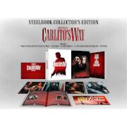 Carlito's Way - Zavvi Exclusive 4K Ultra HD Steelbook Collector's Edition