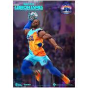 Beast Kingdom Space Jam: A New Legacy Dynamic 8ction Heroes Action Figure 1/9 LeBron James 20 cm