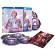 Doctor Who - The Collection Season 23