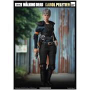 ThreeZero The Walking Dead 1/6 Scale Collectible Figure - Carol Peletier