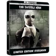 Invisible Man - 4K Ultra HD Zavvi Exclusive Limited Edition Steelbook