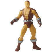 Hasbro Marvel Legends Series Spider-Man Marvel's Shocker 6 Inch Action Figure