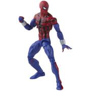 Hasbro Marvel Legends Spider-Man Series Spider-Man: Ben Reilly 6 Inch Action Figure